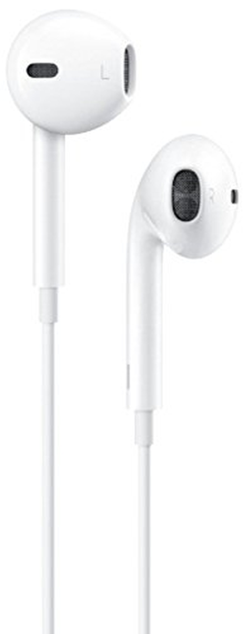 EarPod Earphone by Apple in Sleeping with Other People