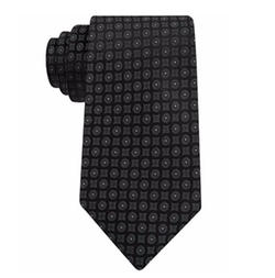 Modern Medallion Slim Tie by Calvin Klein in Modern Family