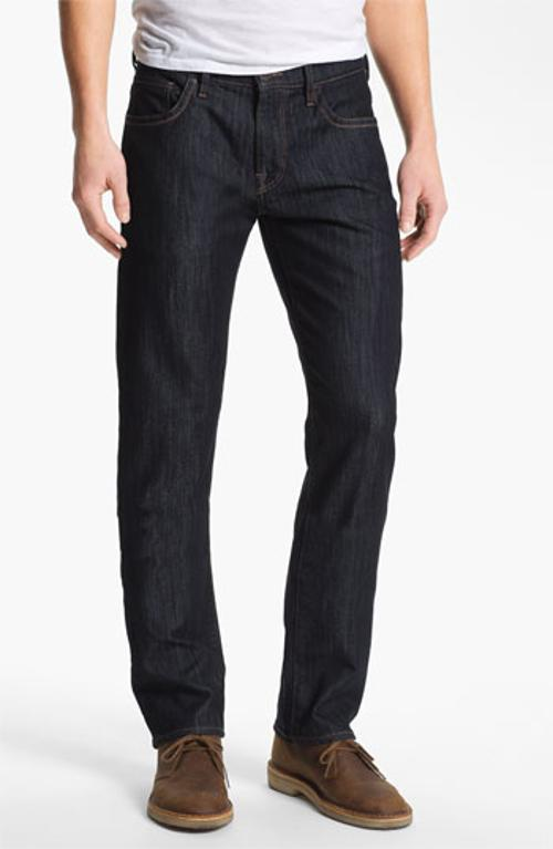 Courage Straight Leg Jeans by 34 Heritage in Addicted