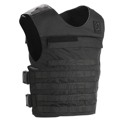 Gresham Tactical Vest by Point Blank in The Expendables 3
