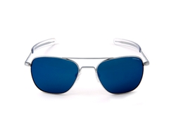 Aviator Flash Lens Sunglasses by Randolph in 13 Hours: The Secret Soldiers of Benghazi