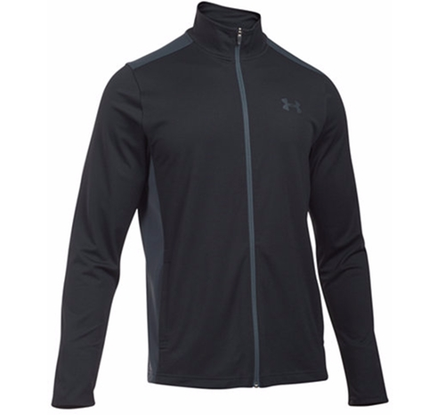 Maverick Mock-Neck Jacket by Under Armour in xXx: Return of Xander Cage