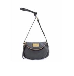Classic Q Mini Natasha Bag by Marc Jacobs in Pretty Little Liars
