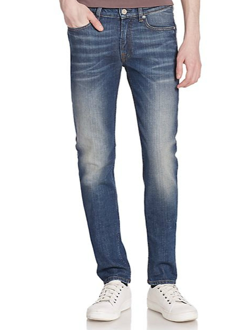 Ace Stretch Vintage Jeans by Acne Studios in Nashville