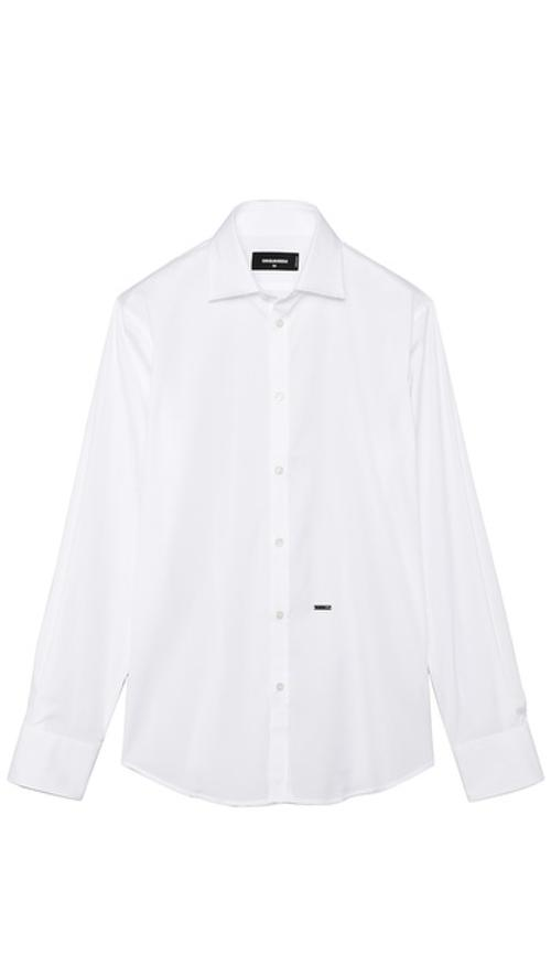 Stretch Dress Shirt by DSquared2 in Get On Up
