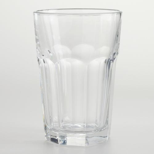 Beverage Glasses by Gibraltar Collection in Laggies