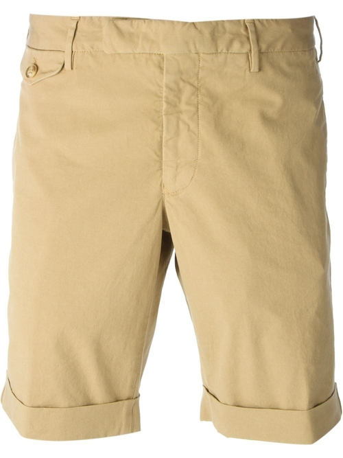 Chino Shorts by Incotex in Mr. & Mrs. Smith