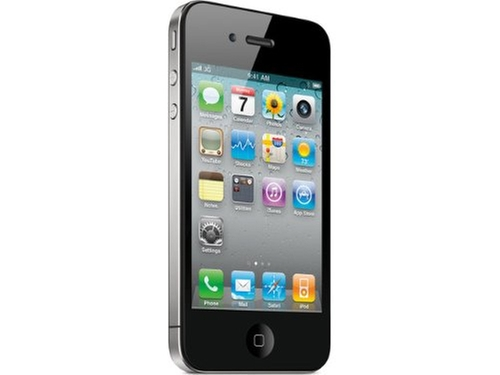 iPhone 4S by Apple in The Big Bang Theory - Season 9 Episode 1