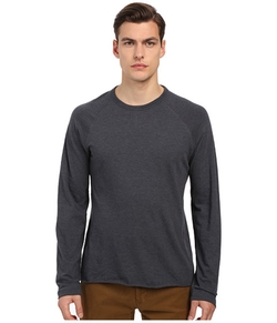 Indian Crew Neck Shirt by Billy Reid in Cabin in the Woods