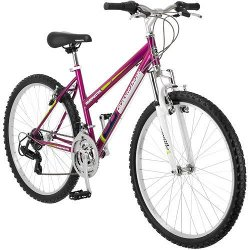 Granite Peak Mountain Bike by Roadmaster in Begin Again