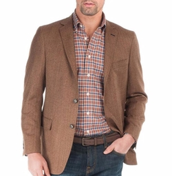 Patterson Sportcoat by Austen Heller in New Girl