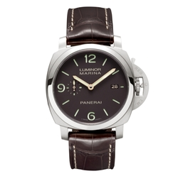 Luminor Marina 1950 by Panerai in Self/Less