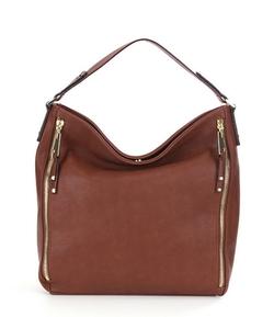 Bella Zip Hobo Bag by Kate Landry in The Big Bang Theory