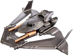 Dawn Of Justice Sky Shooter Batwing Vehicle by Mattel in Batman v Superman: Dawn of Justice