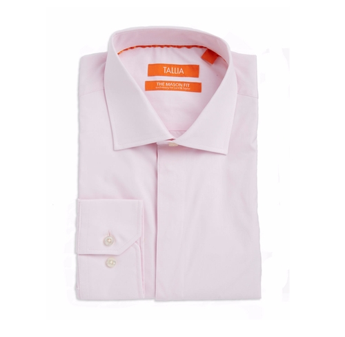 Cotton Dress Shirt by Tallia Orange in Jane the Virgin - Season 2 Looks