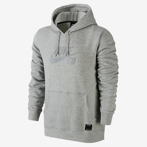 Reflective Icon Pullover Men's Hoodie by Nike in Straight Outta Compton