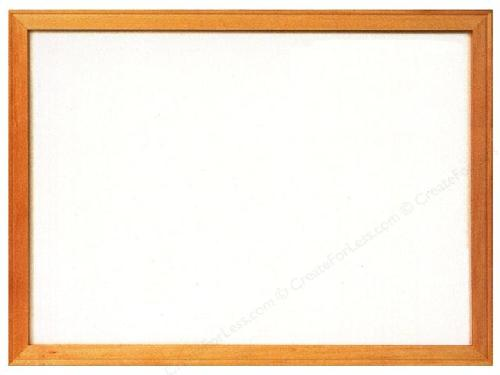 "Dry Erase Boards Wood Frame 23""x 35"" by The Board Dudes in Vampire Academy"