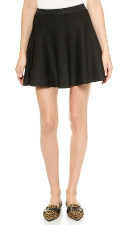 Layne Sweater Skirt by Club Monaco in The Disappearance of Eleanor Rigby