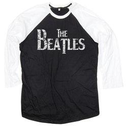 The Beatles Baseball Raglan T-Shirt by Shirt Inspire in Chelsea