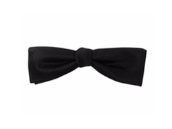 Silk Solid Self-Tie Slim Bow Tie by The Tie Bar in Lee Daniels' The Butler