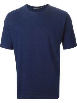 Crew Neck T-Shirt by Issey Miyake Men in Fast Five