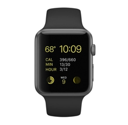 Sport Smart Watch by Apple in Quantico