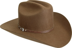Coleman Wool Felt Hat by Silverado in Modern Family