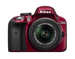 Digital SLR Camera by Nikon in Pretty Little Liars