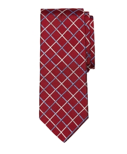 Double Windowpane Tie by Brooks Brothers in American Horror Story