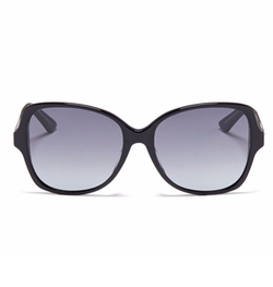 Montaigne Colourblock Acetate Butterfly Sunglasses by Dior in Keeping Up With The Kardashians