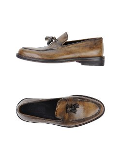 Moccasins Loafers by Cavallini in Need for Speed