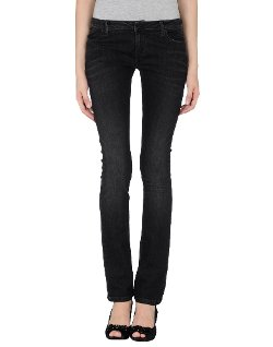 Denim Pants by Ring in If I Stay