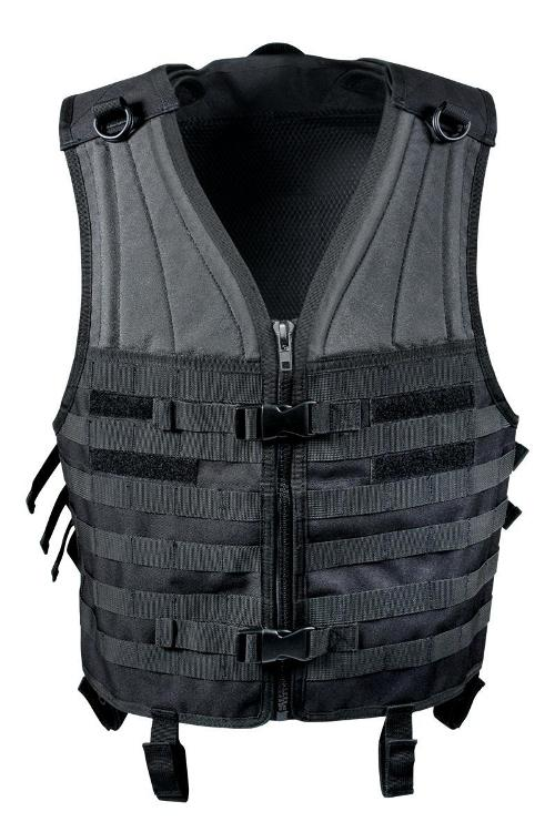 Molle Modular Vest by Rothco in Brick Mansions