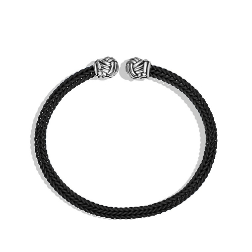 Maritime Cuff Bracelet by David Yurman in The Overnight