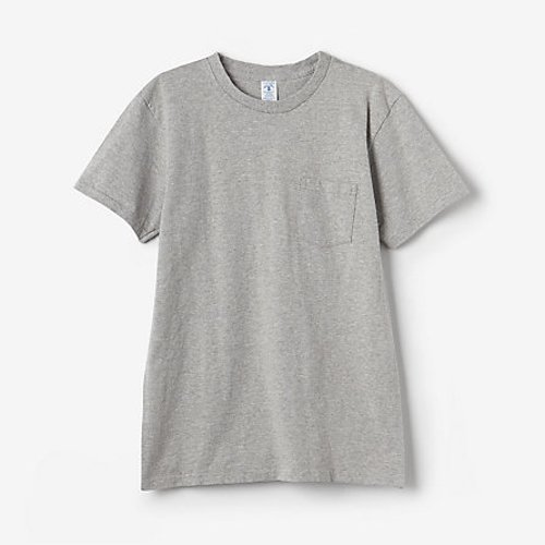 Short Sleeve Pocket T-Shirt by Velva Sheen in Crazy, Stupid, Love.