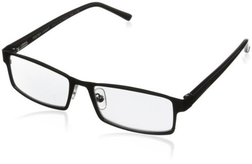 Rectangular Multifocus Glasses by Foster Grant in Pitch Perfect 2