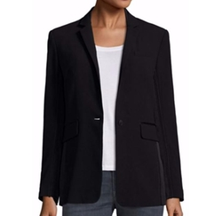 Ronin Paneled Blazer by Rag & Bone in The Circle