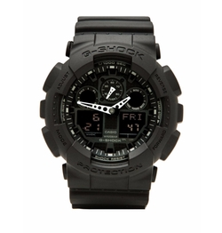 Big Combi Military Series Watch by G-Shock in Animal Kingdom