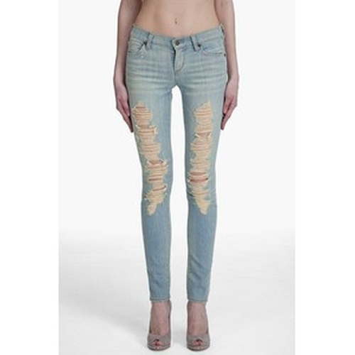 Avedon Slick Skinny Jeans by Citizens of Humanity in Keeping Up With The Kardashians - Season 12 Episode 15