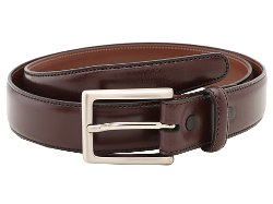 Kipskin Belt by Torino Leather Co. in Crazy, Stupid, Love.
