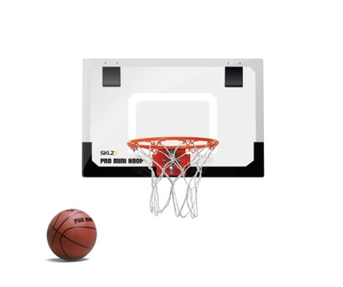 Pro Mini Basketball Hoop by SKLZ in 99 Homes