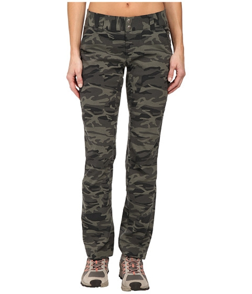 Saturday Trail Printed Pants by Columbia in The Divergent Series: Allegiant