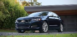 Impala by Chevrolet in Jupiter Ascending