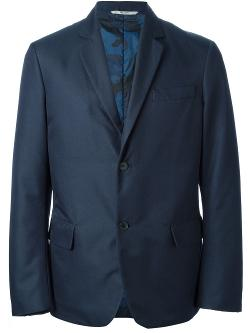 Feather Down Blazer by Valentino in The Other Woman