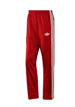 Men's Adi Firebird Trackpant by Adidas in Ashby