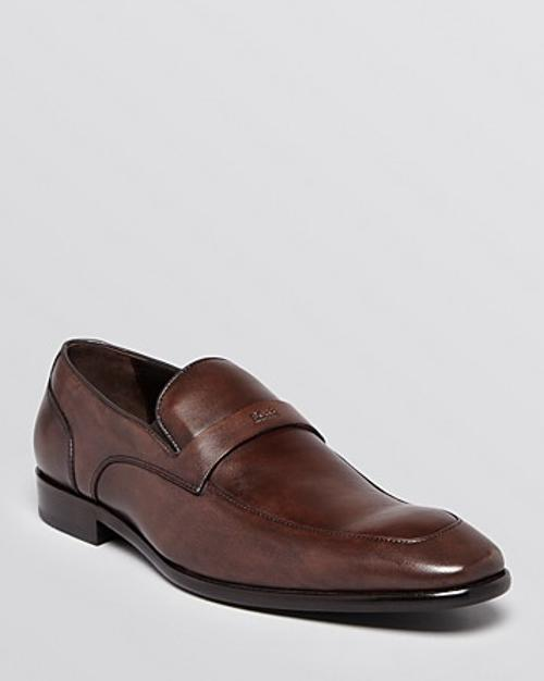 Metero Loafers by Boss Hugo Boss in Prisoners