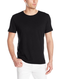 Pacific Short Sleeve T-Shirt by Michael Stars in Modern Family