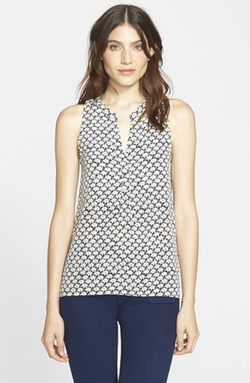 Aruna Silk Top by Joie in Modern Family