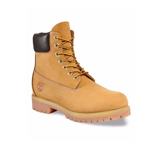 Men's Premium Waterproof Boots by Timberland in Demolition