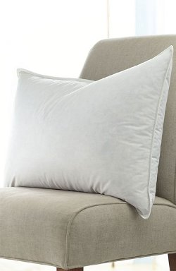 Bed Feather & Down Pillow by Westin Heavenly in Birdman